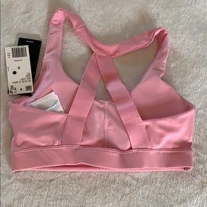 adidas Intimates & Sleepwear - Pink Adidas Sports Bra sz Small